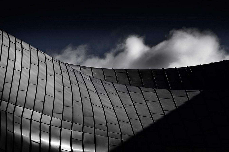 Glasgow Riverside Museum of Transport by Zaha Hadid : The Zig-Zag Profile - Sheet6