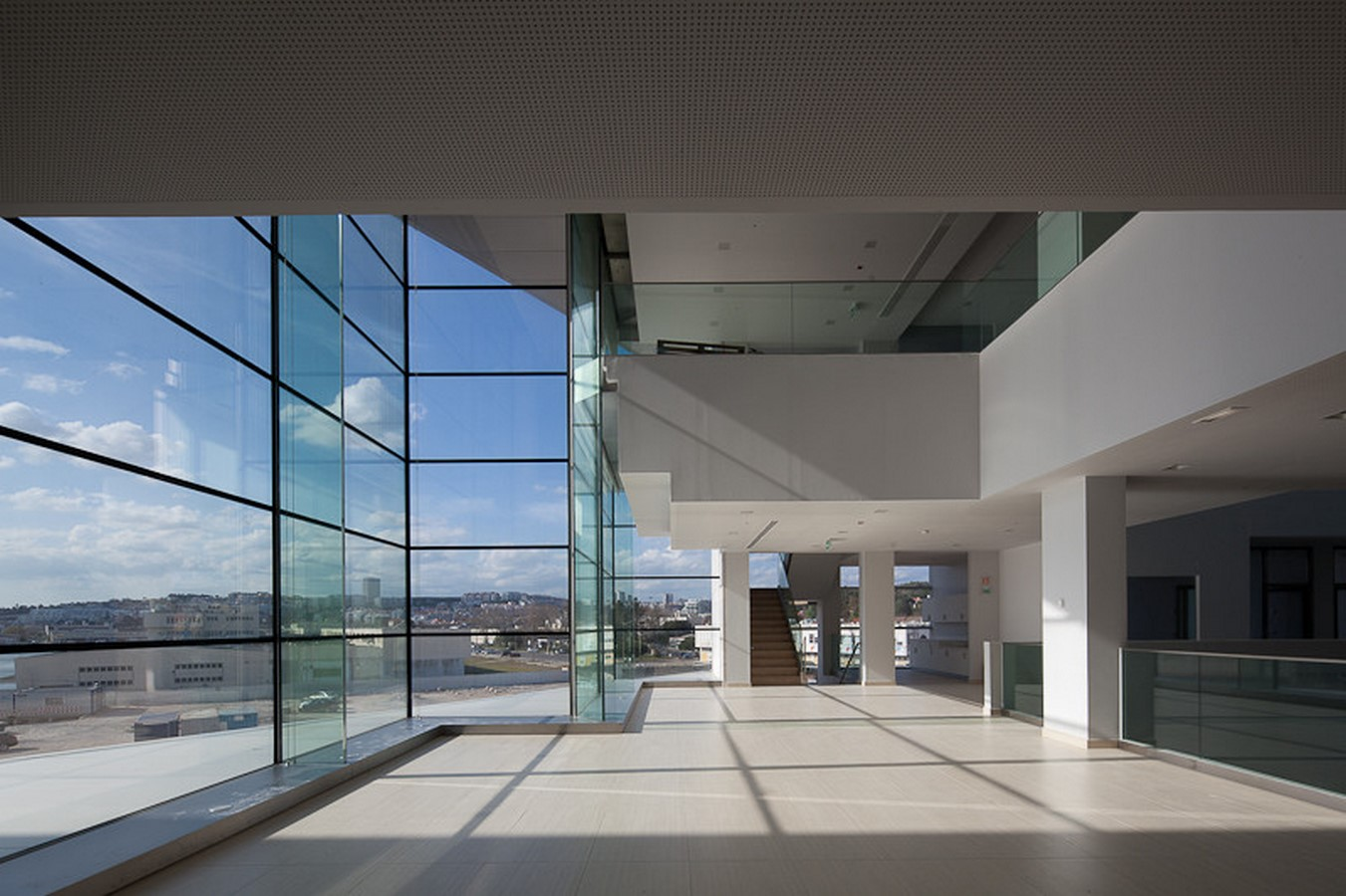 Champalimaud Centre by Charles Correa: Architecture as Beauty, Beauty as therapy - Sheet11