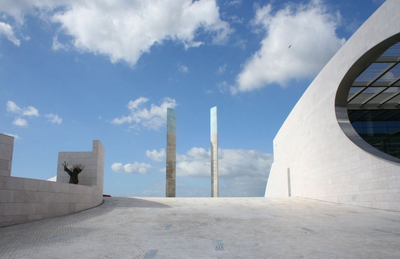 Champalimaud Centre by Charles Correa: Architecture as Beauty, Beauty as therapy - Sheet3