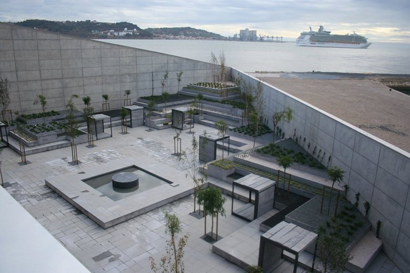 Champalimaud Centre by Charles Correa: Architecture as Beauty, Beauty as therapy - Sheet6