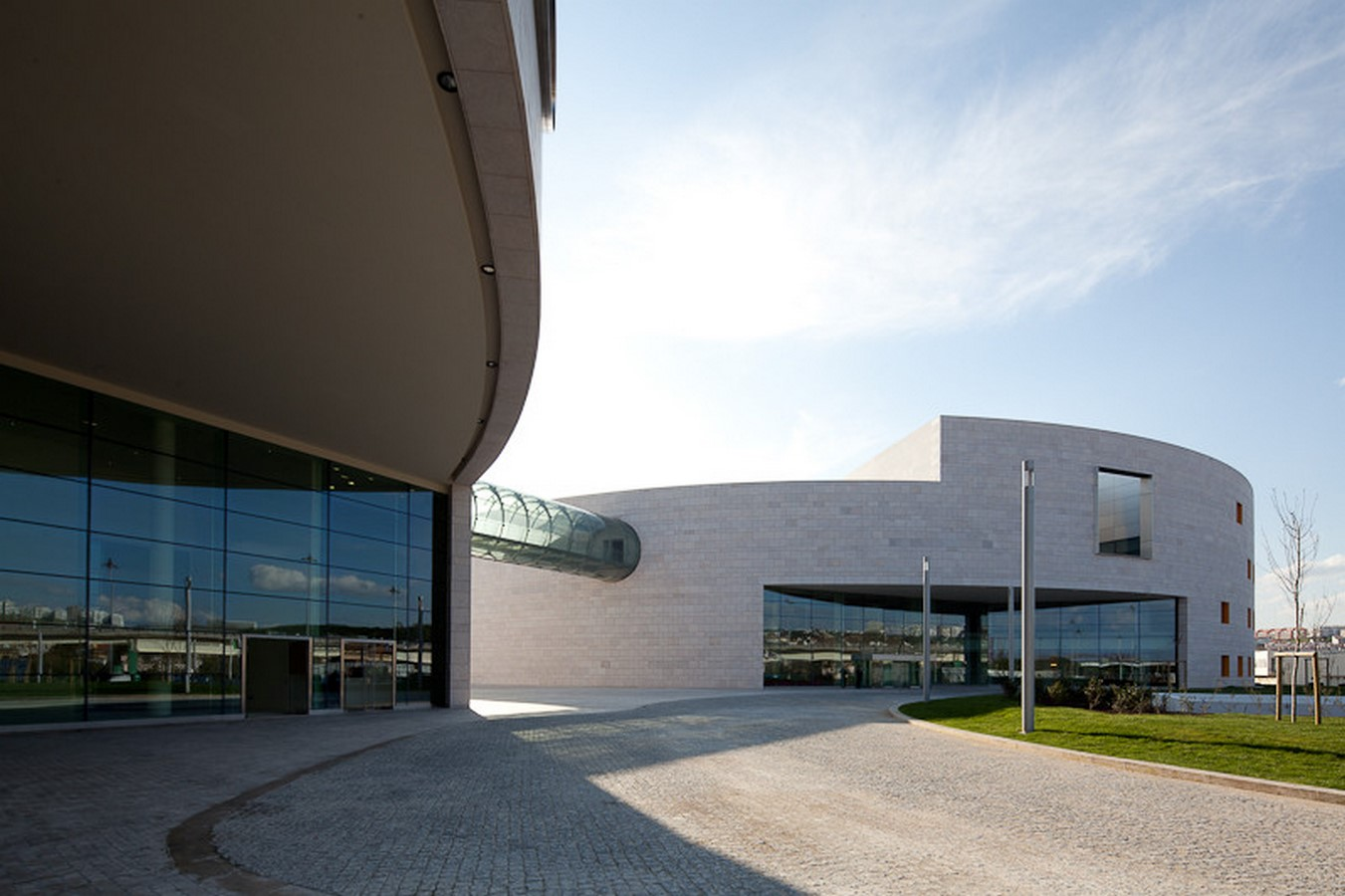 Champalimaud Centre by Charles Correa: Architecture as Beauty, Beauty as therapy - Sheet9