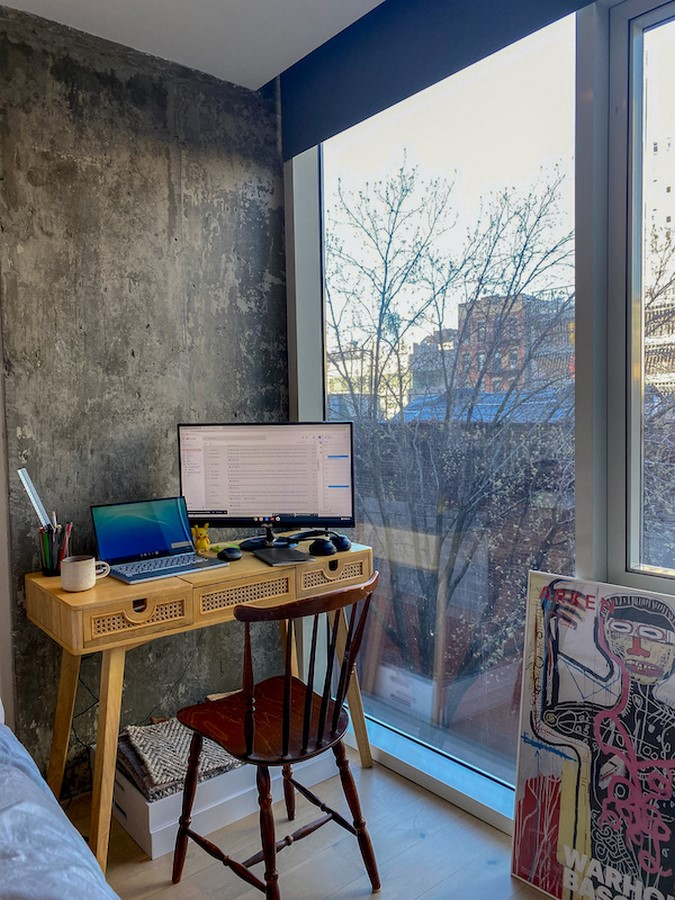 14 Tips for architects working from home - Sheet4