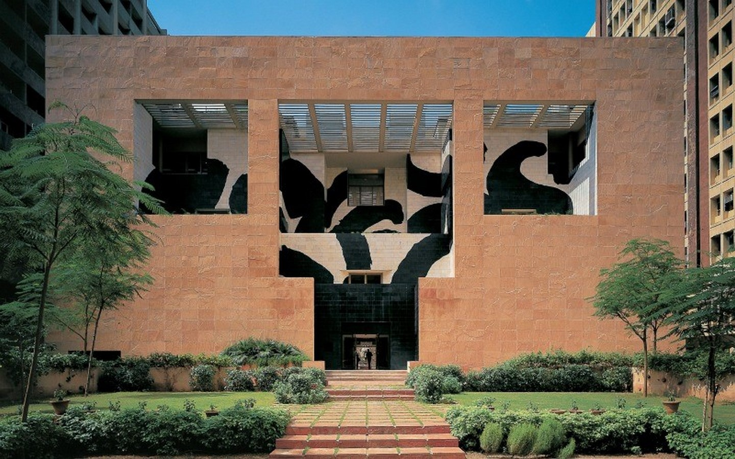 Cultural expressions in Modern Architecture - Sheet2