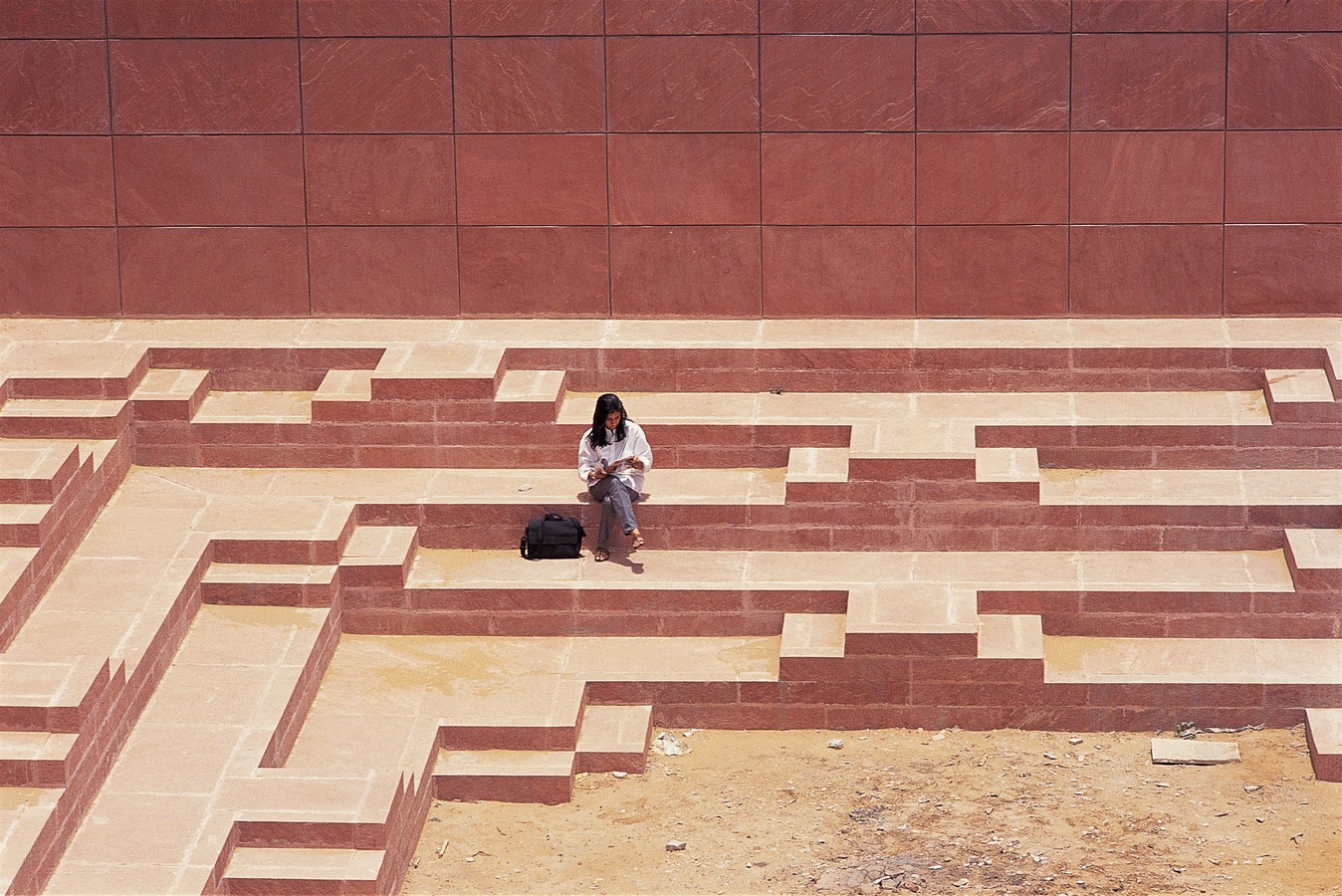 Cultural expressions in Modern Architecture - Sheet3
