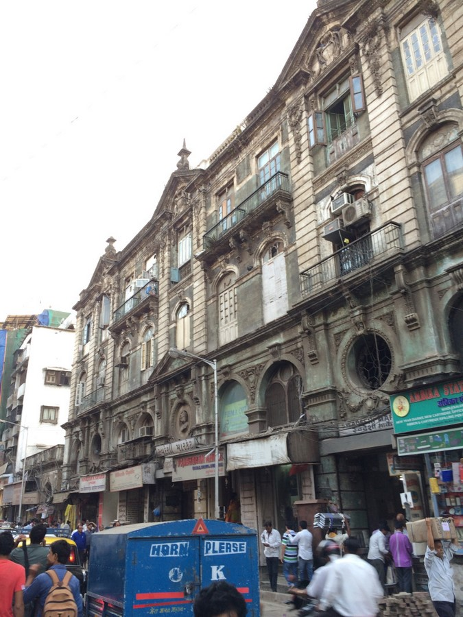 TedTalk for Architects: Mumbai's Architecture is Killing Us!! by Sameep Padora - Sheet4