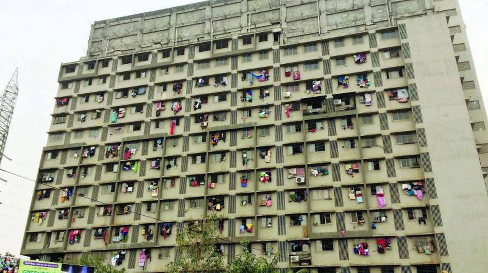 TedTalk for Architects: Mumbai's Architecture is Killing Us!! by Sameep Padora - Sheet7