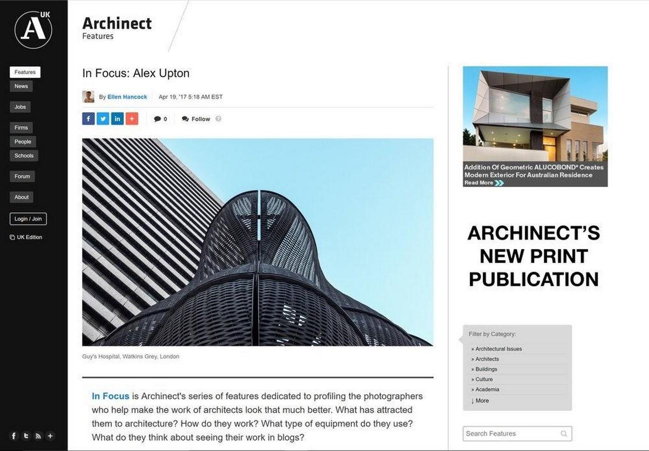 10 Blogs architects must follow - Sheet6