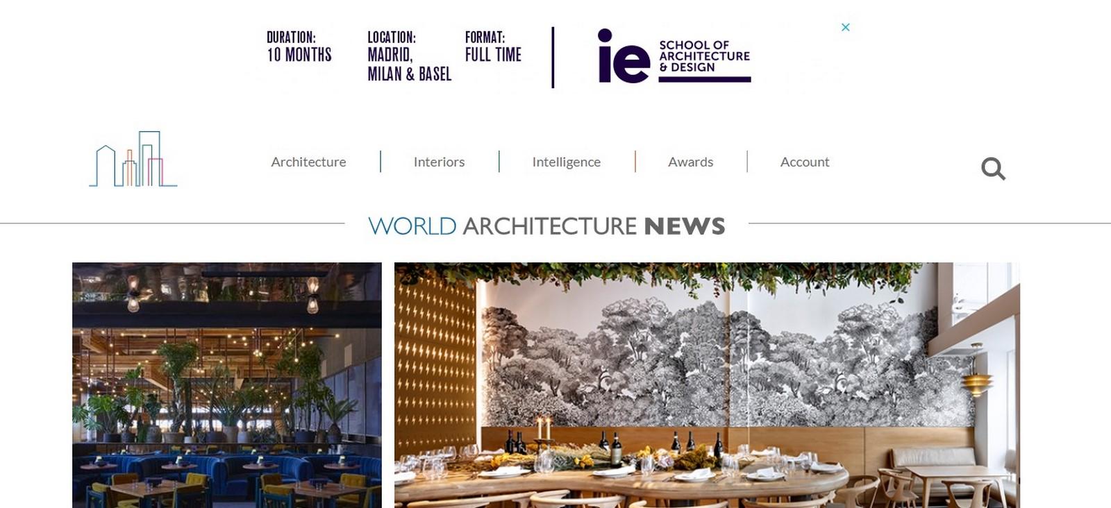 10 Blogs architects must follow - Sheet9