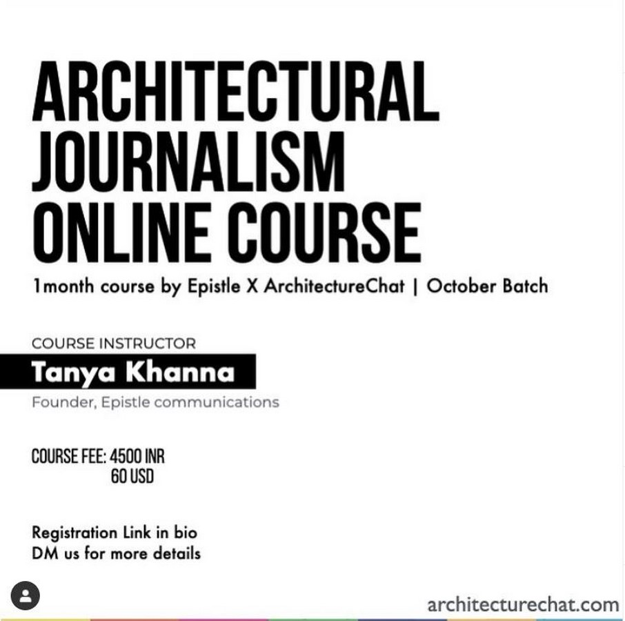 10 Non-Architectural online courses that architects should know - Sheet2