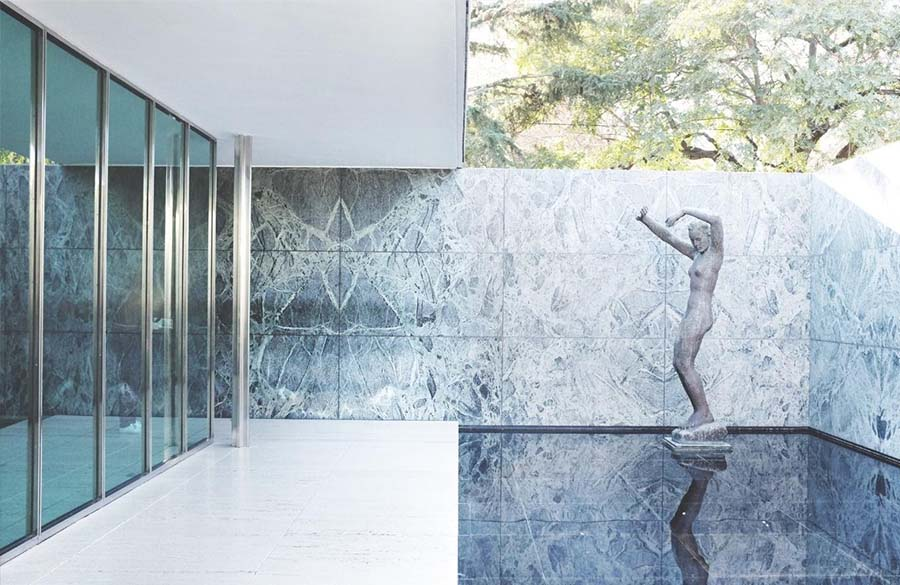 Camouflaged in Crystal- The Dominance of glass and steel in the 21st century