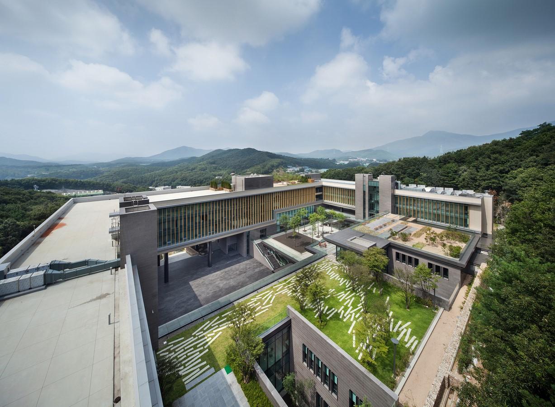 Junglim Architecture - Sheet2