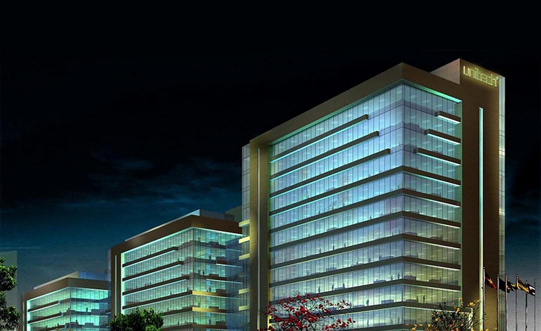 C. P. Kukreja Architects - Sheet1