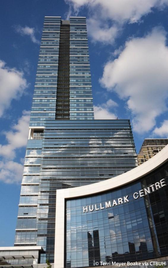 Hullmark Centre - Sheet1