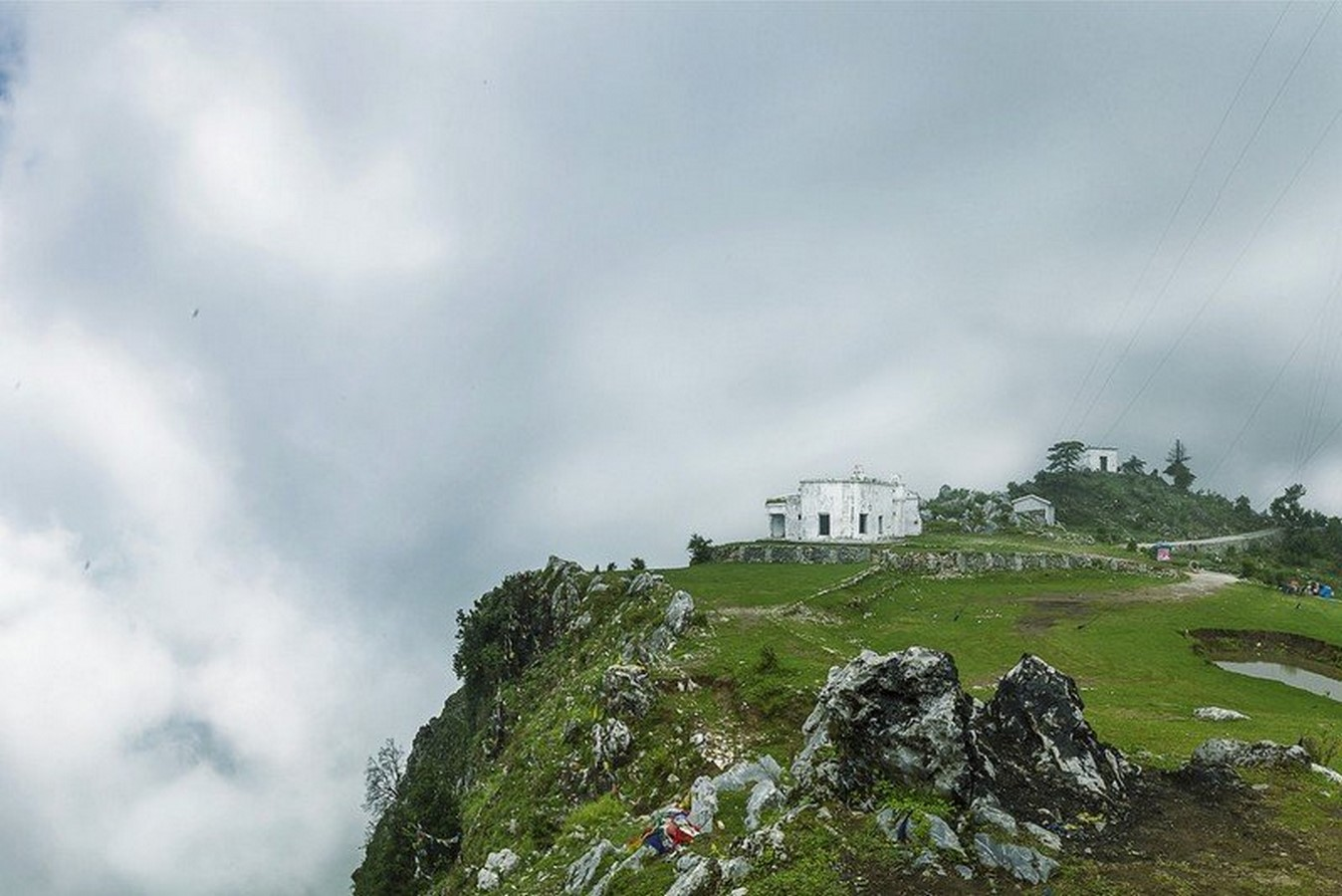 Hill Stations Established by the British Raj in India - Sheet4