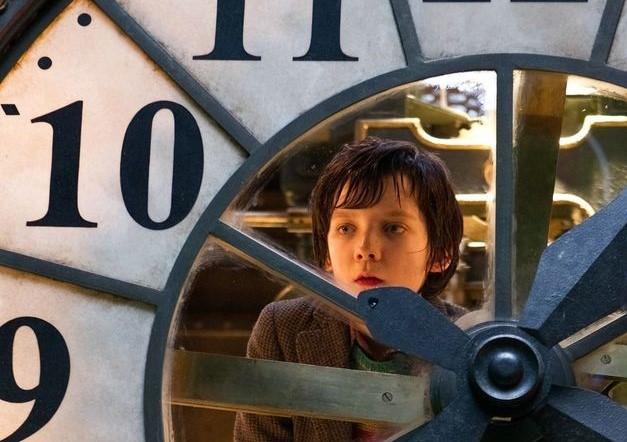 Movie in Focus: Hugo - Sheet2