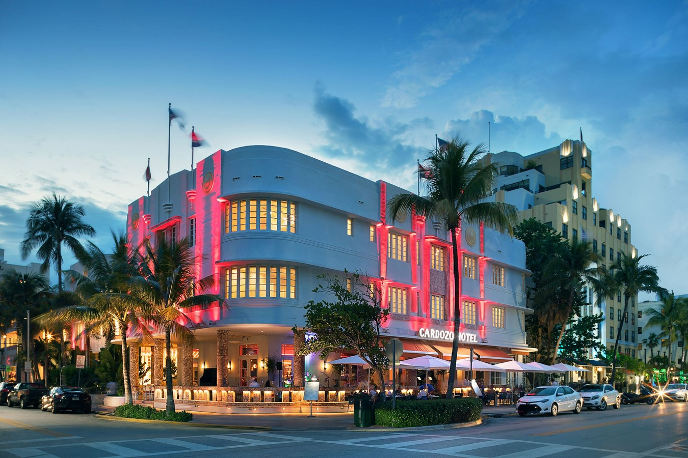 The Carlyle - Miami Beach, Florida - Sheet3