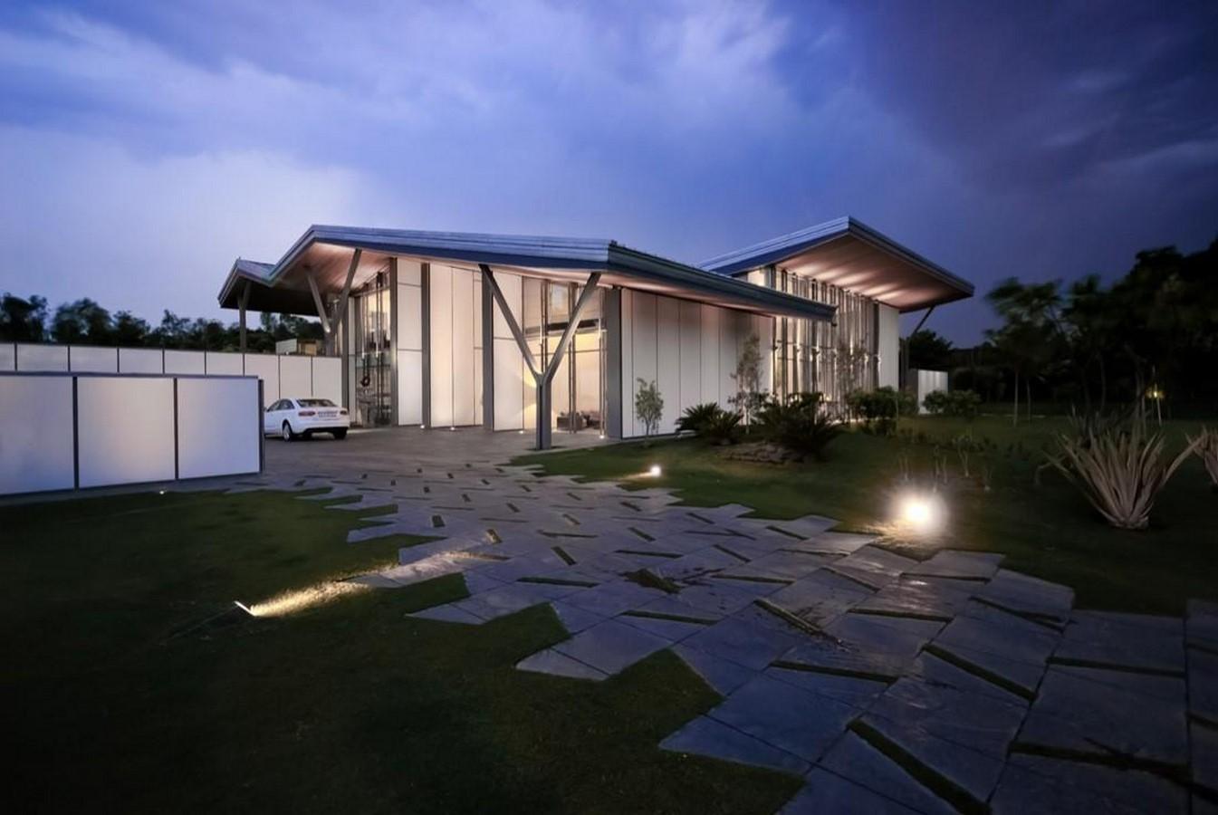 15 Top Firms practicing Vastu Architecture - Sheet11