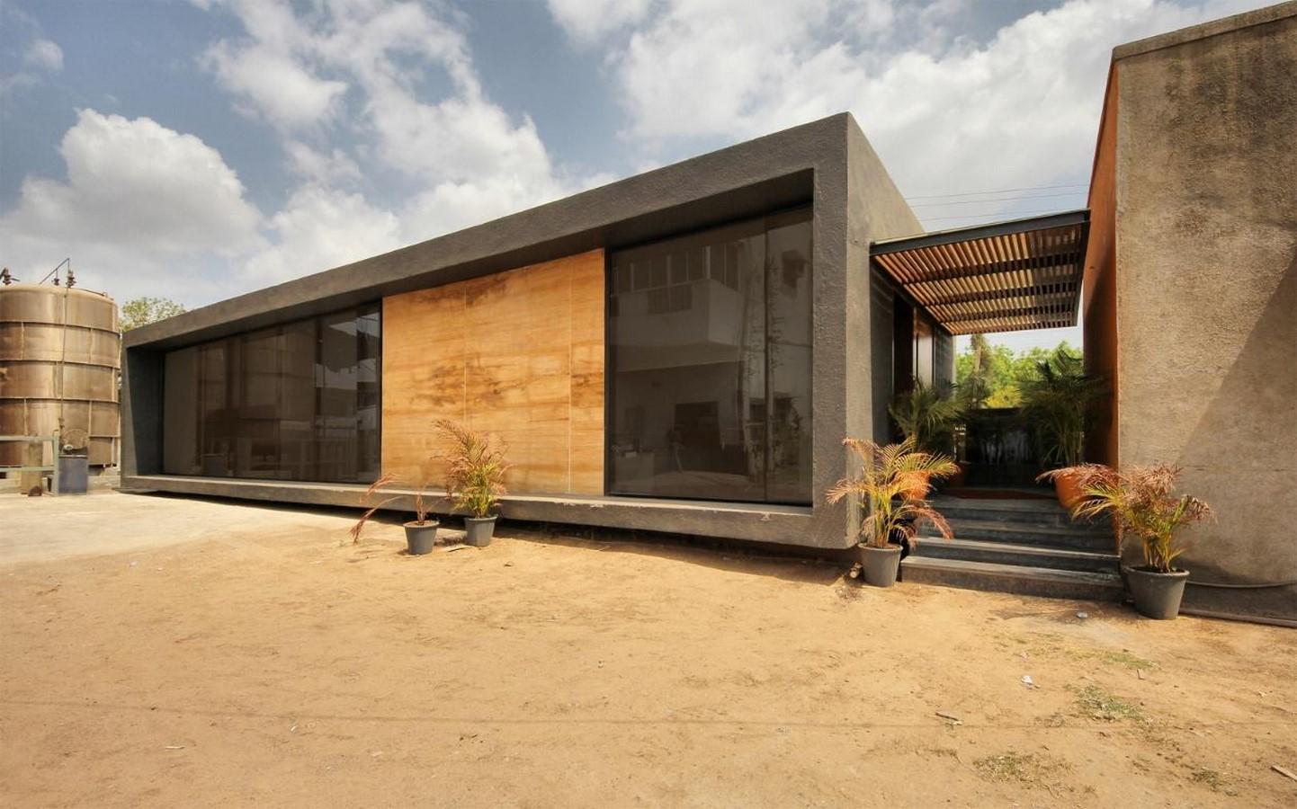 15 Top Firms practicing Vastu Architecture - Sheet12