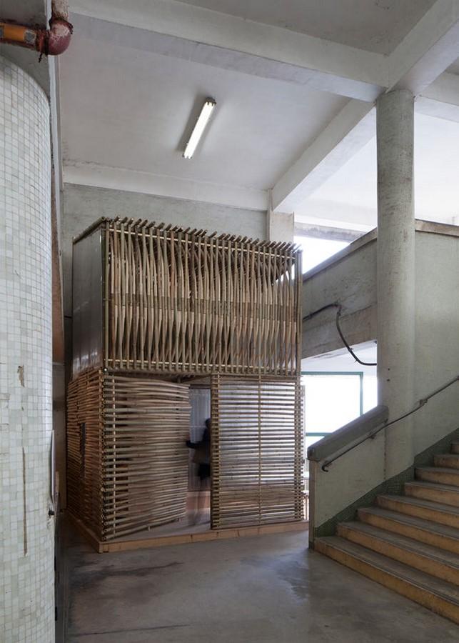 Bamboo micro-housing - Sheet1