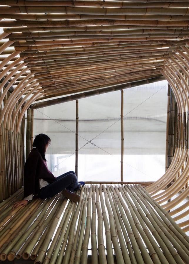 Bamboo micro-housing - Sheet2