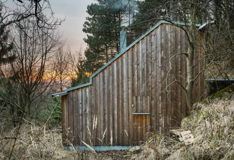 Tom's hut - Sheet1