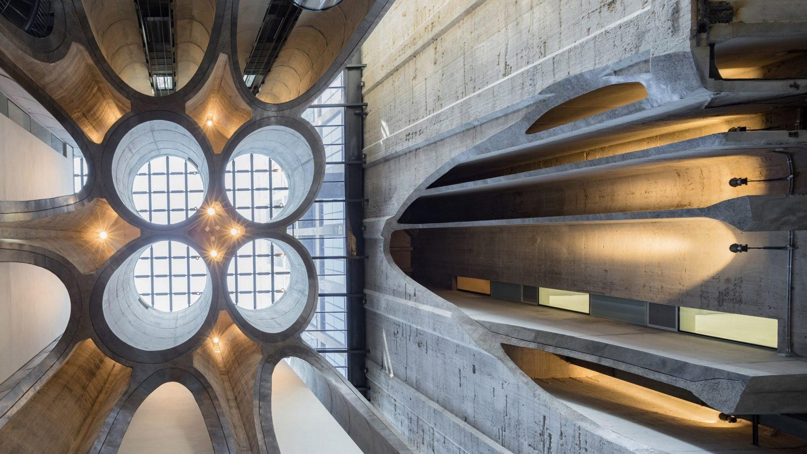 10 Things you did not know about Thomas Heatherwick - Sheet8