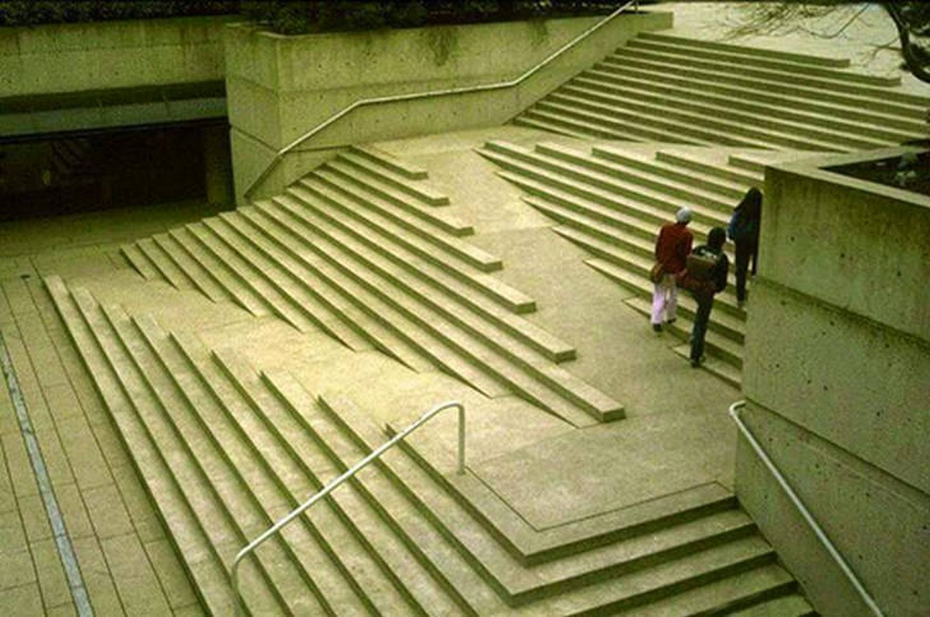 Role of Architects in Designing Barrier-Free Public Spaces - Sheet2