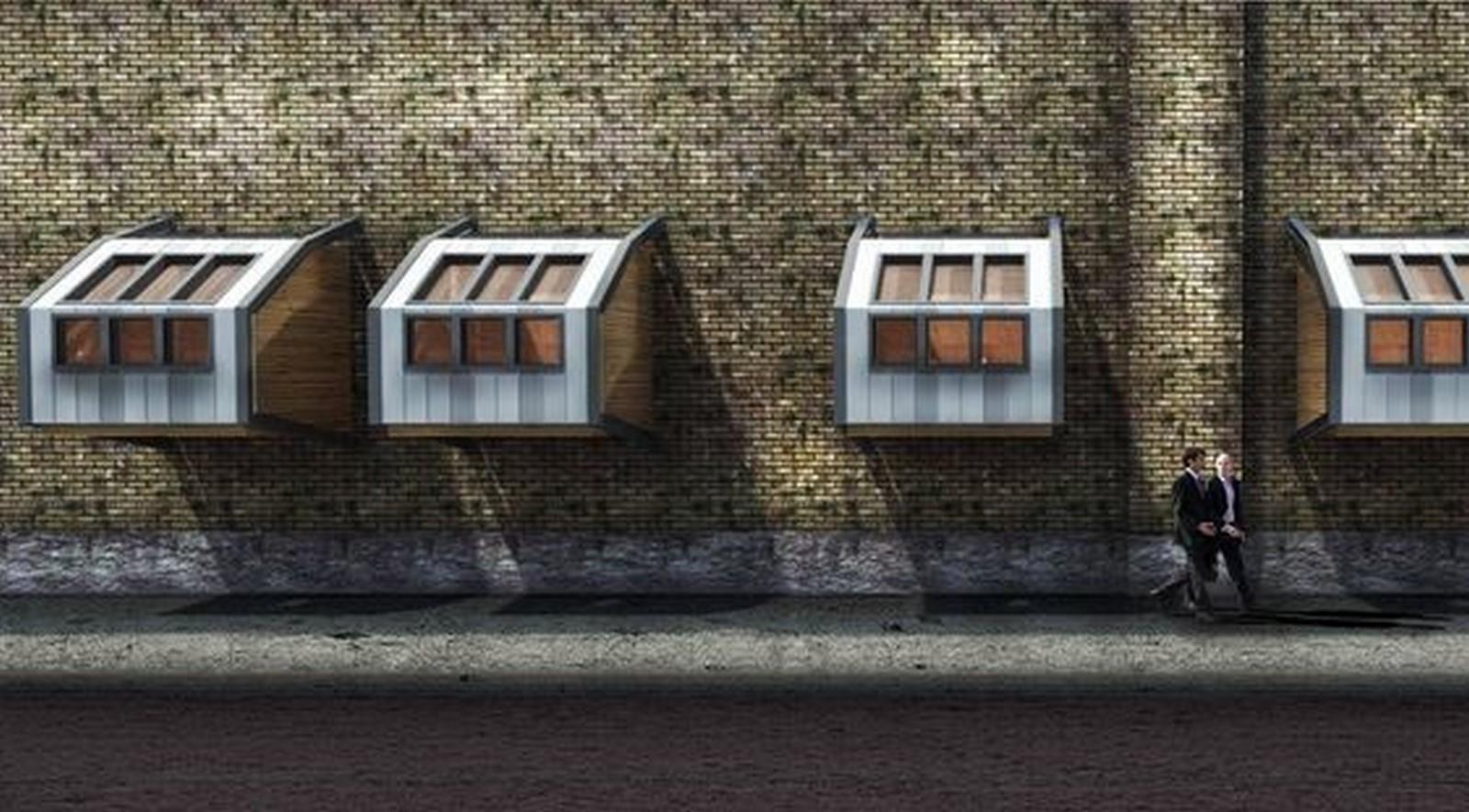 Homes for the Homeless, UK - Sheet1