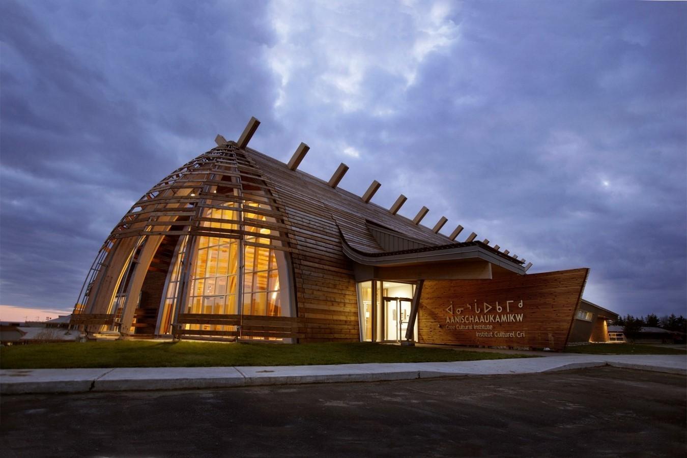 Aanischaaukamikq Cultural Institute