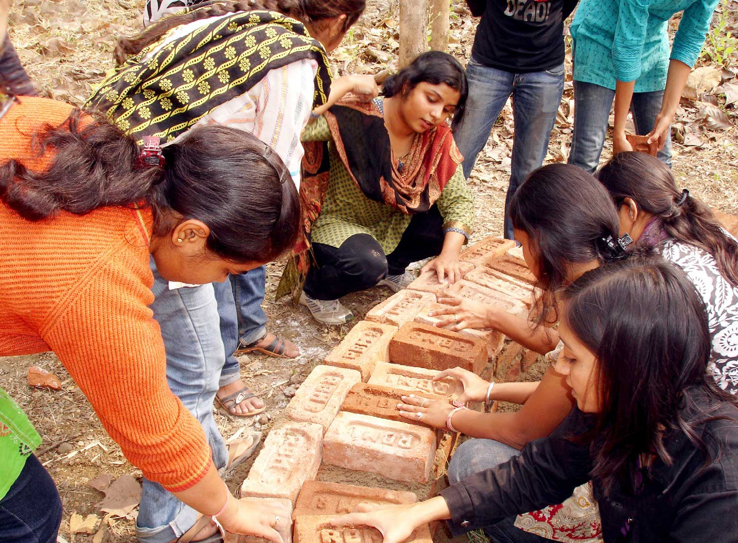 Myths about Architectural Education in India