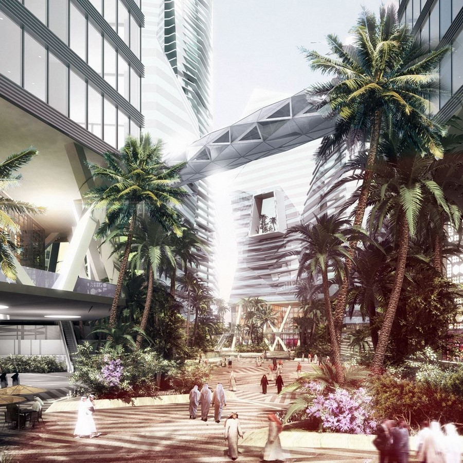 Interviews with Architects: Henning Larsen Architects Interview: Building Ambitions for Society - Sheet4