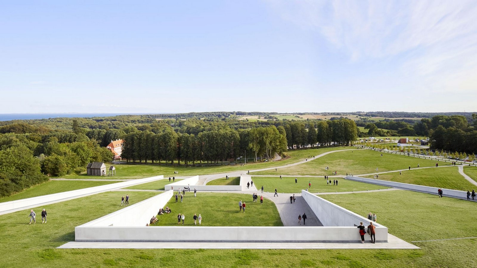 Interviews with Architects: Henning Larsen Architects Interview: Building Ambitions for Society - Sheet6