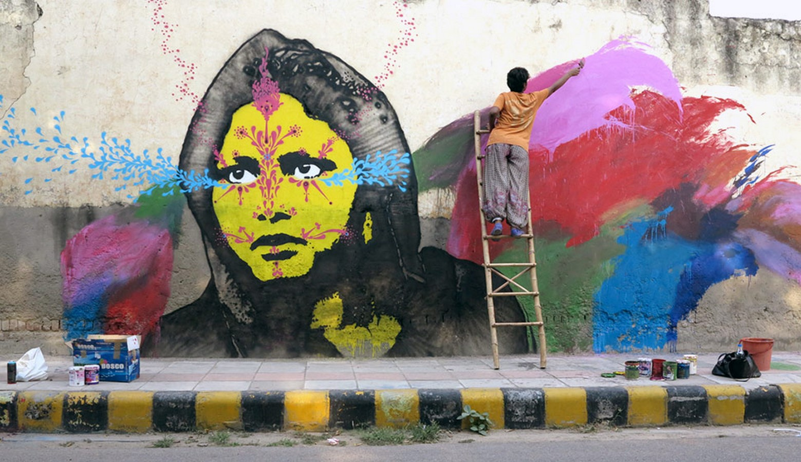 Bangalore - Sheet3