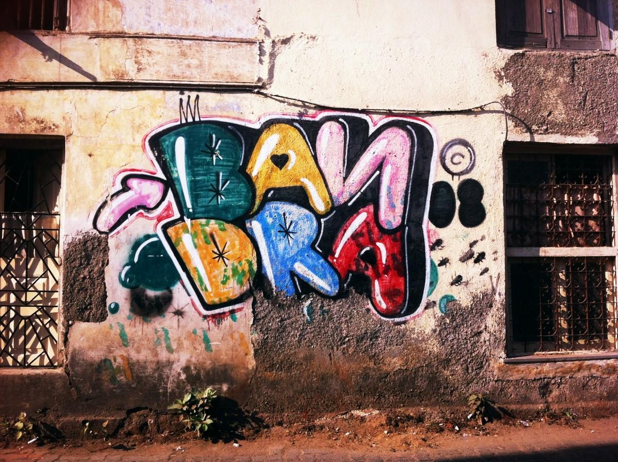 Bandra, Mumbai - Sheet3
