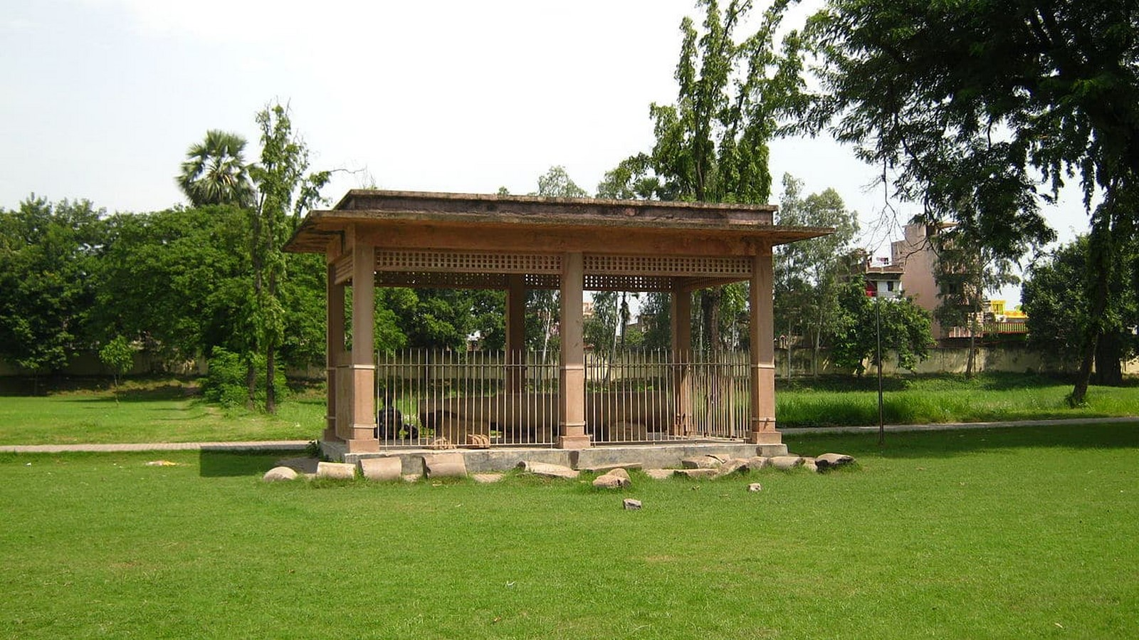 What can Indian structural marvels teach architects - Sheet2