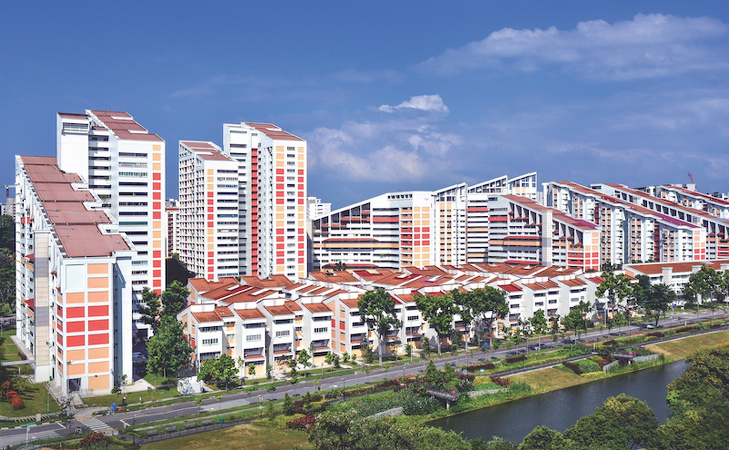 Public Housing by HDB - Sheet3
