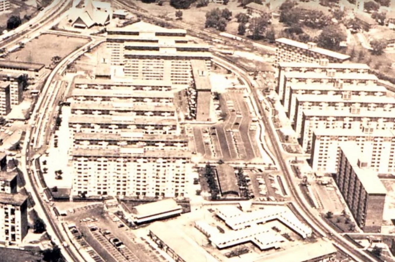 Architecture in Singapore - Public Housing by SIT - Sheet2