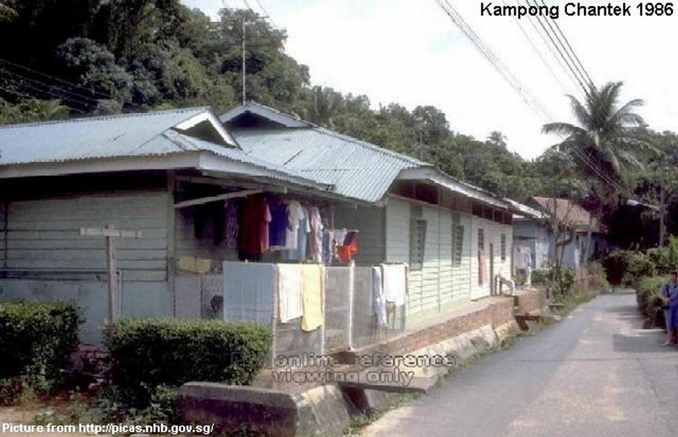 Kampong - Sheet3