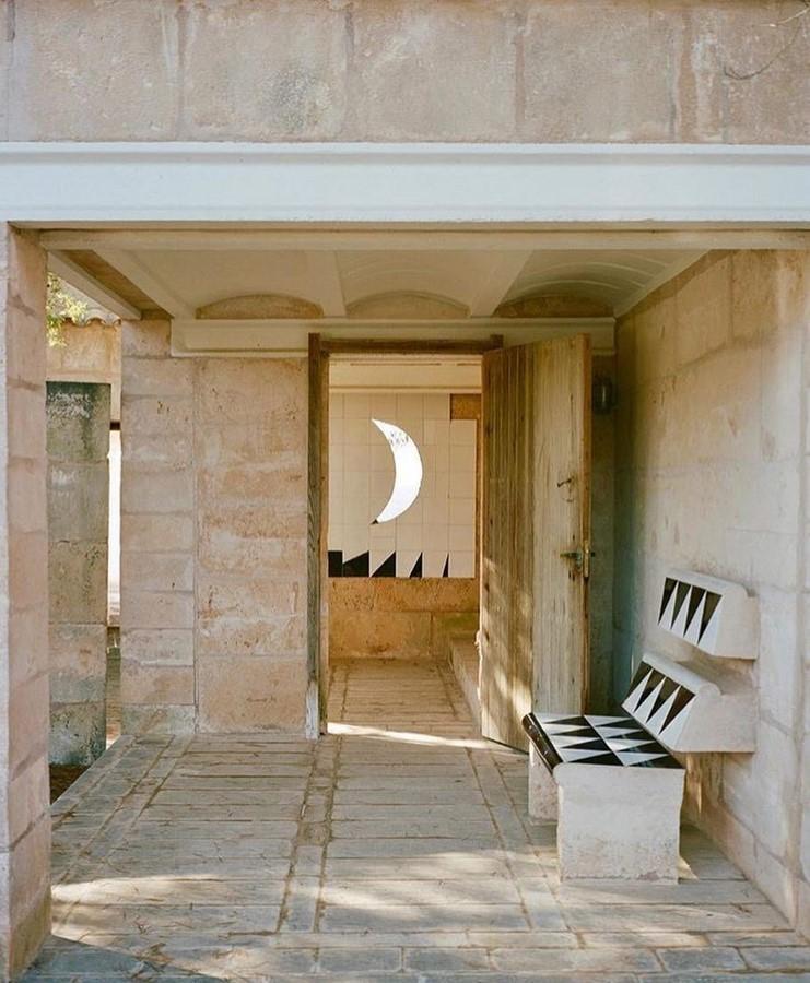 Can Lis House by Jørn Utzon: Reinterpreting the traditional methods - Sheet5