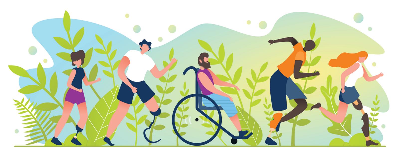 Designing amusement Park for Disabled - Sheet1
