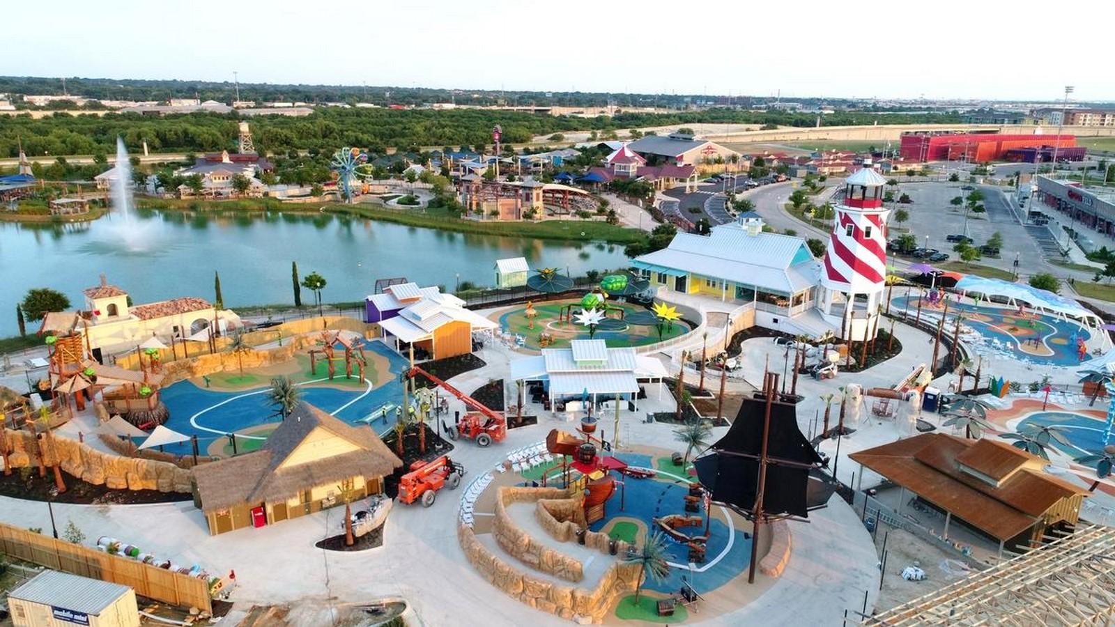 Designing amusement Park for Disabled - Sheet2