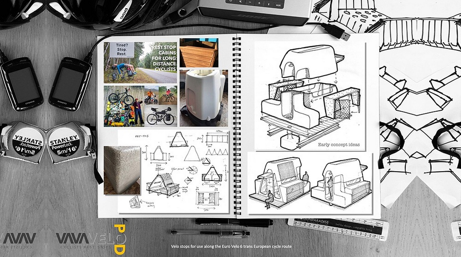 Dos and Don'ts: Architecture Competitions - Sheet2