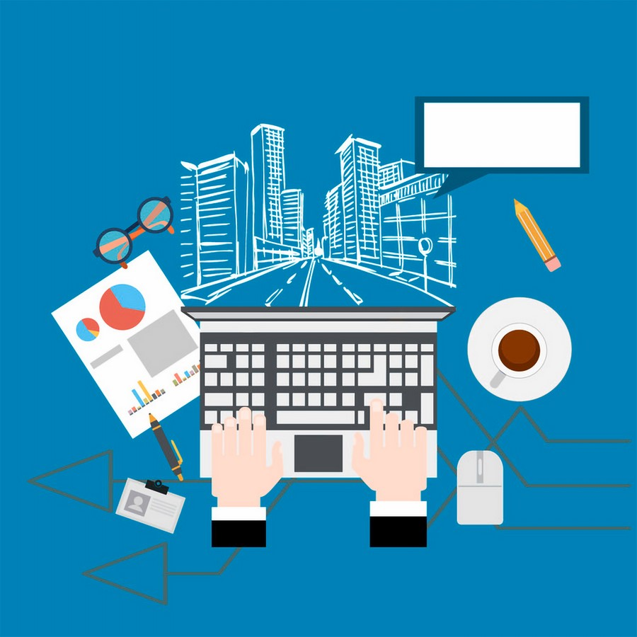 Importance of Content Marketing in Architecture firms - Sheet3