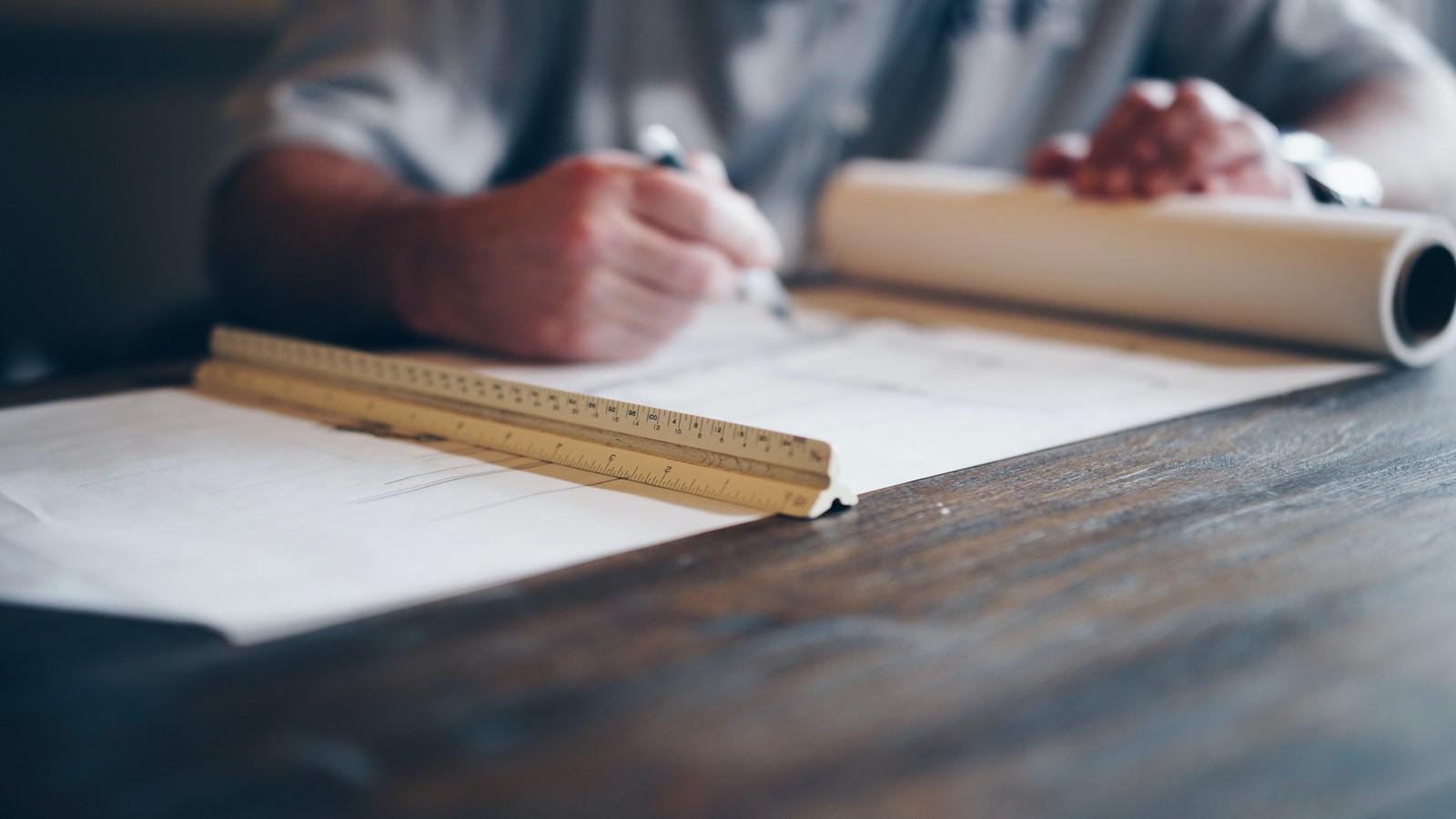 10 Characteristics that every architect has - Sheet1