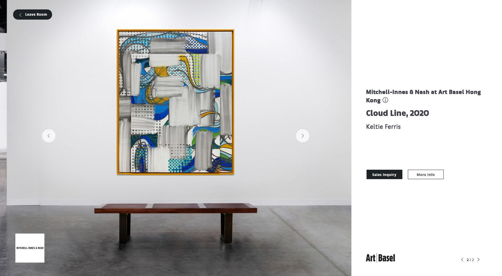 2020 Recap   Top 10 Virtual Exhibitions of 2020 - Sheet3