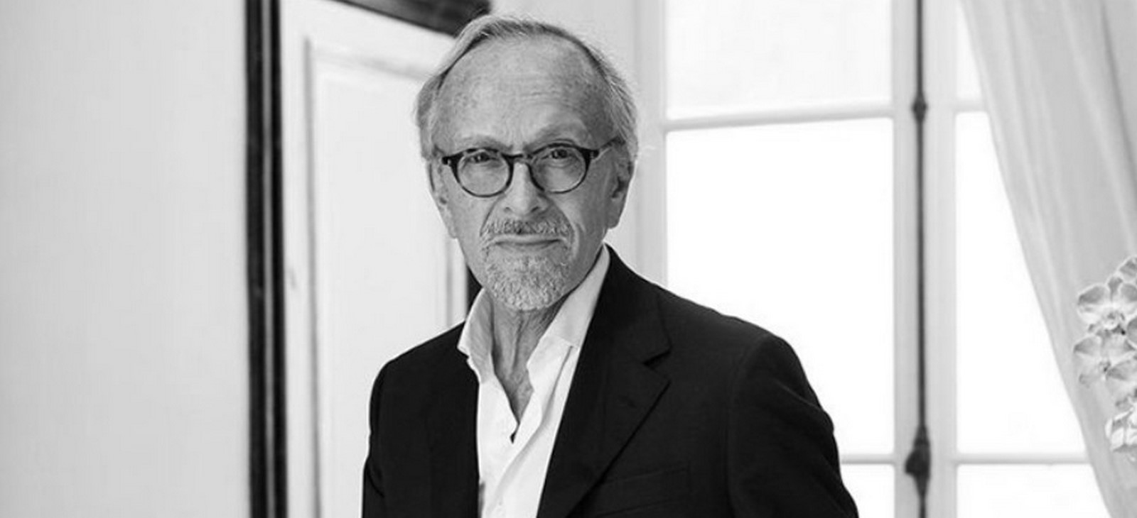 Faces of the Gone- Remembering 20 Creative minds that were laid to rest in 2020- Part II-Christian Liaigre - French Interior Designer - Sheet1