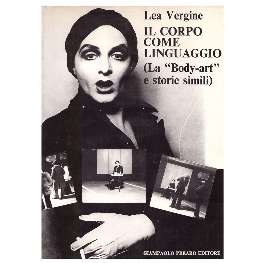 Faces of the Gone- Remembering 20 Creative minds that were laid to rest in 2020- Part II-Lea Vergine- Italian Art Historian - Sheet2
