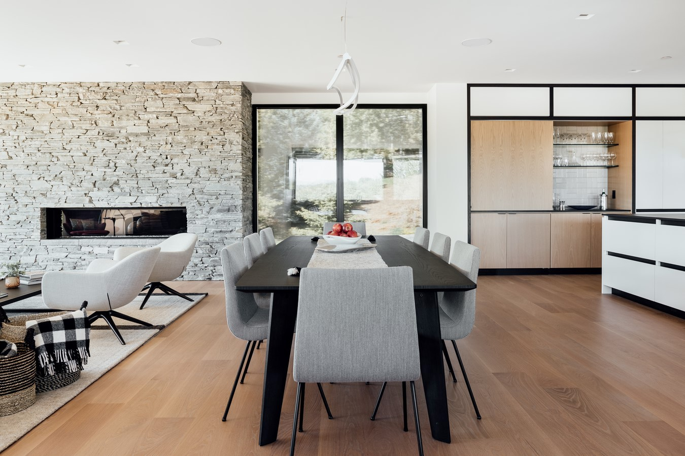 Meadows Haus by KLIMA Architecture - Sheet2