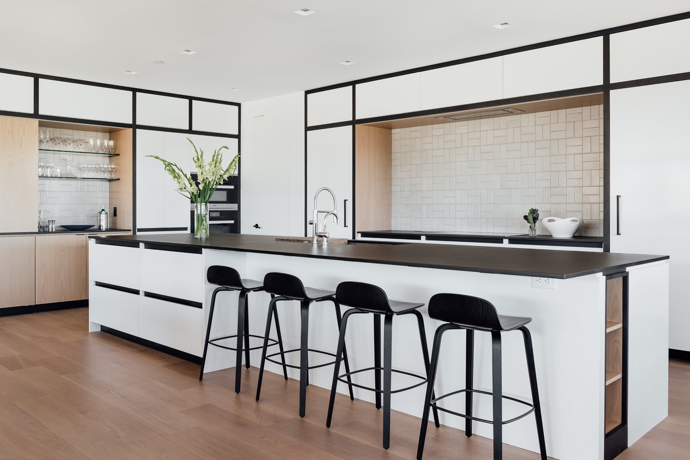 Meadows Haus by KLIMA Architecture - Sheet3