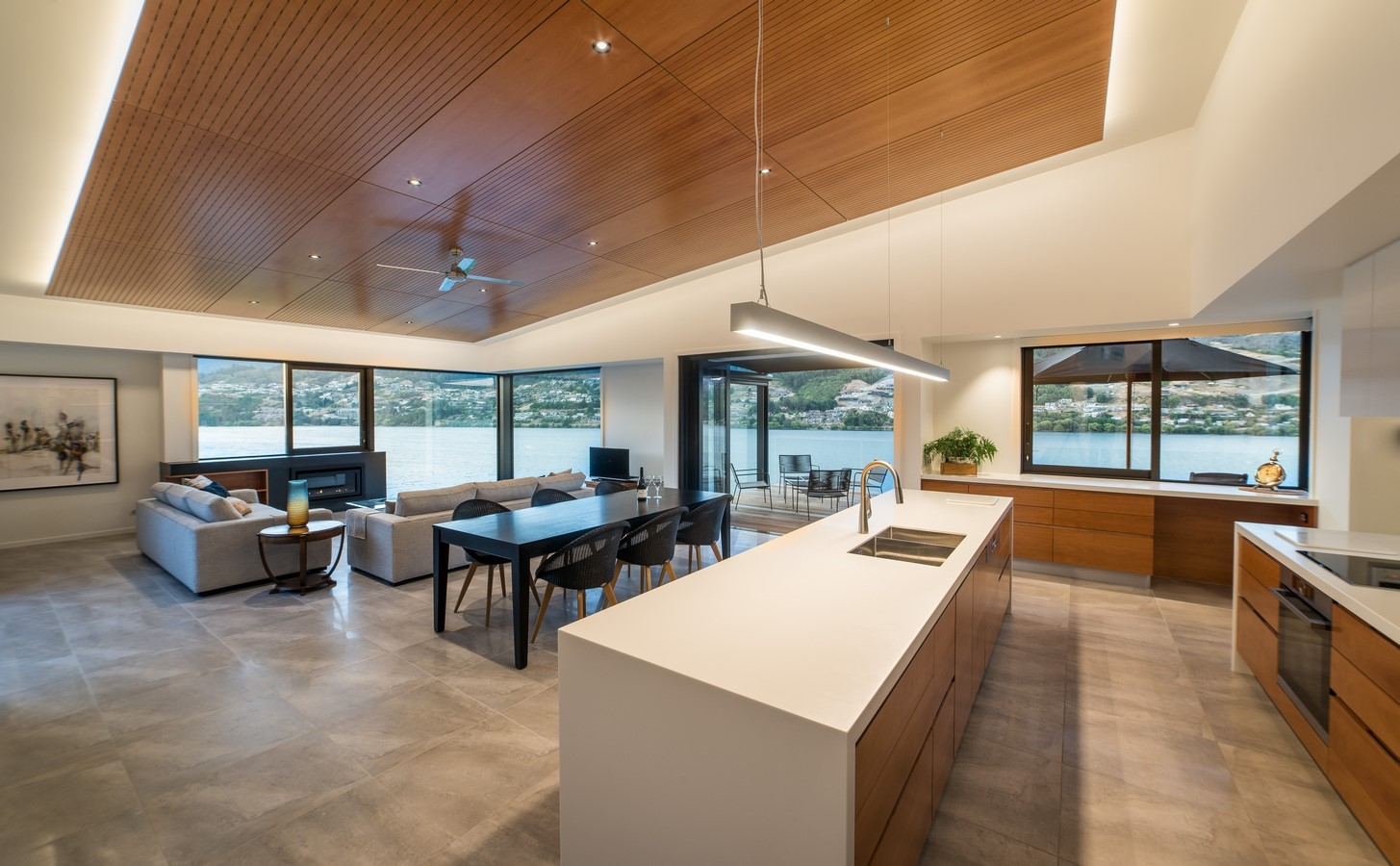 Kelvin Heights by Condon Scott Architects - Sheet1